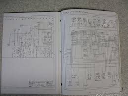 md ii tci thermo king maintence manual wiring diagrams and schematics