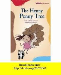 the henny penny tree panda legends 9780862789664 siobhan parkinson lisa jackson