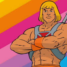 If he man was gay