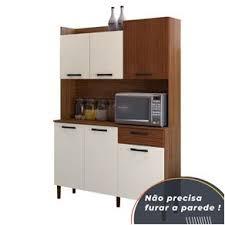 A lider interiores oferece um mix completo de móveis soltos, planejados e flexíveis. Armario De Cozinha Melhor Marca Em Promocao Comprar Na Casas Bahia