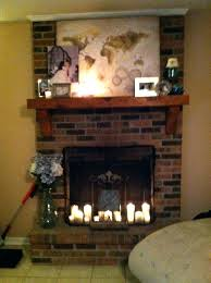 candles in fireplace images candles fireplace inserts candle holders images fireplace candles images