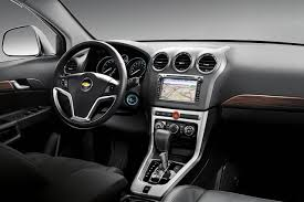 All Chevy chevy captiva 2012 : 2012 Chevrolet Captiva Sport Warning Reviews - Top 10 Problems