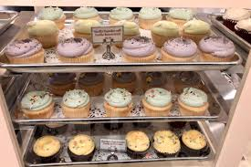Dcs Debut Magnolia Bakery Brings Cupcakes To Union Station Eater Dc
