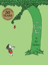 Small Picture The Giving Tree Shel Silverstein