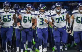 Rebuild After A Convincing Win Over Lions These Seahawks