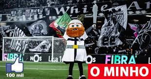 Tondela vai a Guimarães com otimismo