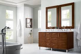 60 double sink bathroom vanities. Bathroom: Double Sink Bathroom Vanity New Metropolitan 60 James Martin Vanities - U
