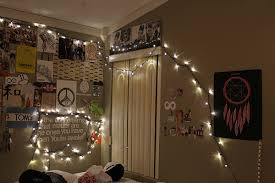 Bedroom Ideas Tumblr Christmas Lights For Unique Really Cool Bedrooms  Christmas Lights