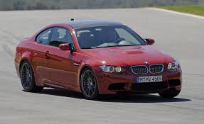 BMW 5 Series bmw m3 smg transmission problems : 2008 BMW M3 With M DCT Double Clutch Transmission