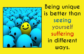 Quotes About Being Different Cool Being Different Quotes Pelfusion