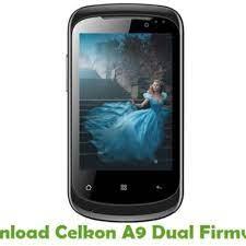 Download Celkon A9 Dual Firmware ...