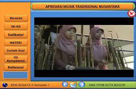 Nah apa itu kritik musik dan bagaimana caranya? Apresiasi Musik Tradisional Nusantara