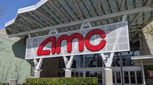 AMC Share Price Rockets As Short ...