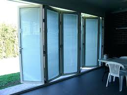 enclosed blinds for sliding glass doors blinds for sliding patio doors large image for sliding door built in blinds the best patio add on enclosed blinds