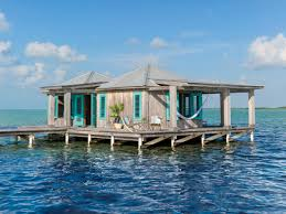 The Best Overwater Bungalows in the Caribbean and Mexico - Coastal Living