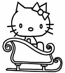 You can search images by categories or posts, you can also submit more pages in comments below the posts. Hello Kitty Coloring Pages Cartoons Cute Hello Kitty Christmas Printable 2020 3147 Coloring4free Coloring4free Com
