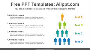 Pyramid Powerpoint People Icon Pyramid Powerpoint Diagram Template People Icon Pyramid