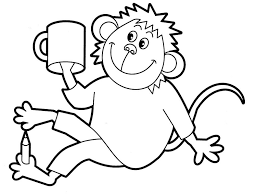Small Picture Coloring Pages Animals And Their Babies Animals and their young