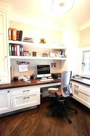 office wall shelving. Home Office Wall Shelving Over Desk Shelves Creative Storage .