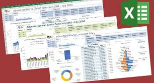Udemy Dashboard Designing And Interactive Charts In Excel 2019 Dax Dashboard Design 10 Easy Steps Udemy Free Download