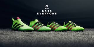 Best Adidas Football Shoes 2016