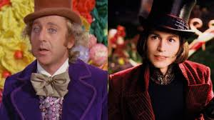 ep willy wonka the chocolate factory vs charlie the ep 64 willy wonka the chocolate factory 1971 vs charlie the chocolate factory 2005
