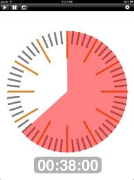 Download Timer Timer Touch Hd A Great Visual Timer App Free Download