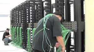 cabling a softlayer data center server rack youtube Data Closet Diagram Data Closet Diagram #31 Home Wiring Closet
