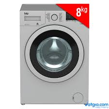 Nơi bán Máy giặt cửa trước Inverter Beko WMY 81283 SLB2 (8kg) giá rẻ nhất  tháng 12/2020