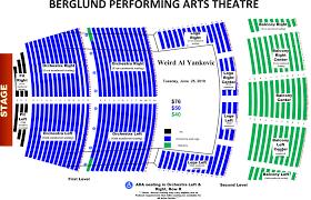 The Carpenter Center Richmond Va Seating Chart 28 Clean Charleston Civic Center Seating View