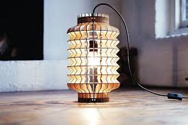 plywood lighting. plywood lighting p