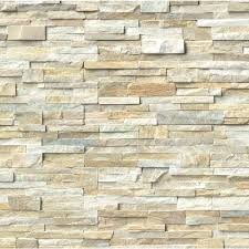 innovative ideas home depot wall stone lofty design ms golden honey ledger panel in with