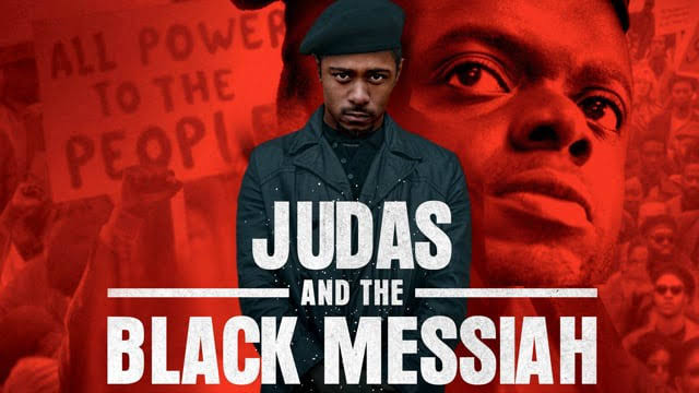 Movie: Judas and the Black Messiah (2021)