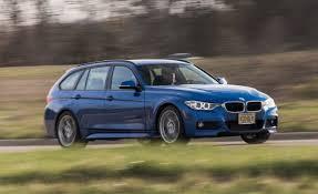 All BMW Models 2014 bmw 328d xdrive : 2014 BMW 328d xDrive Diesel Wagon Long-Term Wrap – Review – Car ...