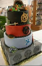 really cool hunger games cakes. Fine Really That Other Hunger Games Cake That I Pinned Is Extremely Cool But Change  My Mind This IS GOING TO BE Birthday Cake Its A More Detailed  Throughout Really Cool Hunger Games Cakes K