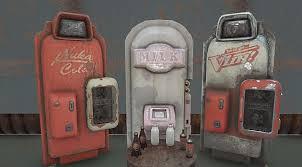 Fallout 4 Nuka Cola Vending Machine Extraordinary Best Fallout 488 Mods To Make Nuka World Even Better Fallout 488