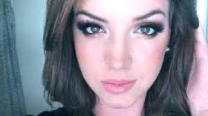 adriana lima victoria secret makeup tutorial