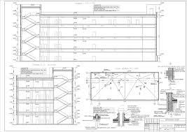 х этажный торговый центр Строительство и архитектура Дипломные  Иллюстрация №1 4х этажный торговый центр Дипломные работы Строительство и архитектура