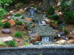 Small Picture Backyard Ponds Waterfalls Pictures Filters For Pond Interior