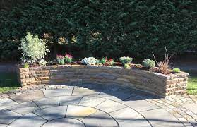 natural paving stone for gardens and