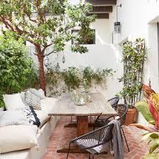moroccan patio furniture. inside shay mitchellu0027s dreamy moroccaninspired oasis moroccan patio furniture