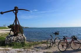 Scenery While Biking The Florida Keys Overseas Heritage