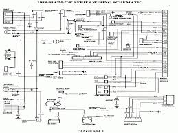 98 Chevy K1500 Wiring Diagram Chevy 350 Wiring Diagram