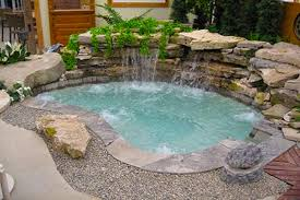 in ground jacuzzi. Inground-hot-tubs-6 In Ground Jacuzzi P