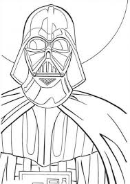 Small Picture Darth Vader Coloring Pages Coloring Home