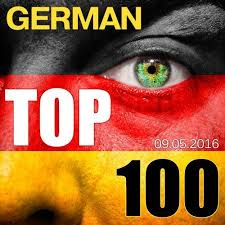 Top Of The Music Charts 2016 German Top 100 Single Charts 09 05 2016 Cd2 Mp3 Buy