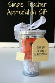cheap thank you gifts.  You End Of Year Teacher Gift Ideas To Cheap Thank You Gifts I