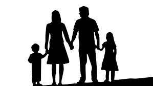 Resultado de imagem para imagem pais e filhos