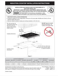 electrolux cooktop 30 induction cooktop ew30ic60ls pdf wiring electrolux 30 induction cooktop ew30ic60ls manual