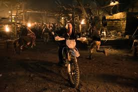 xXx Return of Xander Cage Review Vin Diesel Isn t Cool Collider